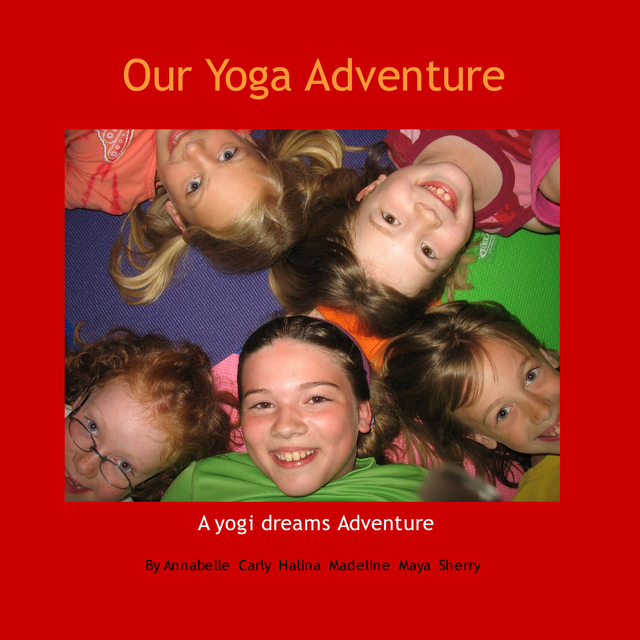 Our Yoga Adventure