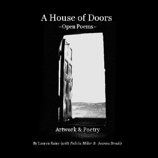 A House of Doors ~Open Poems~