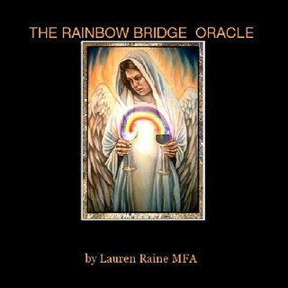 The Rainbow Bridge Oracle