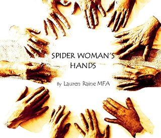 Spider Woman&#x27;s Hands