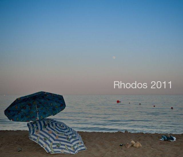 Rhodos 2011