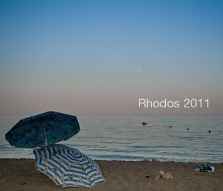 Rhodos 2011