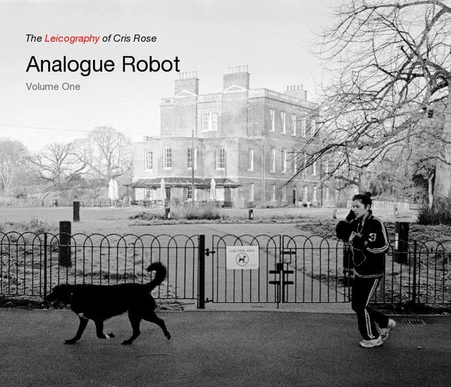 Analogue Robot / Volume 1
