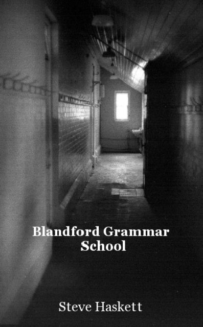 Blandford Grammar School