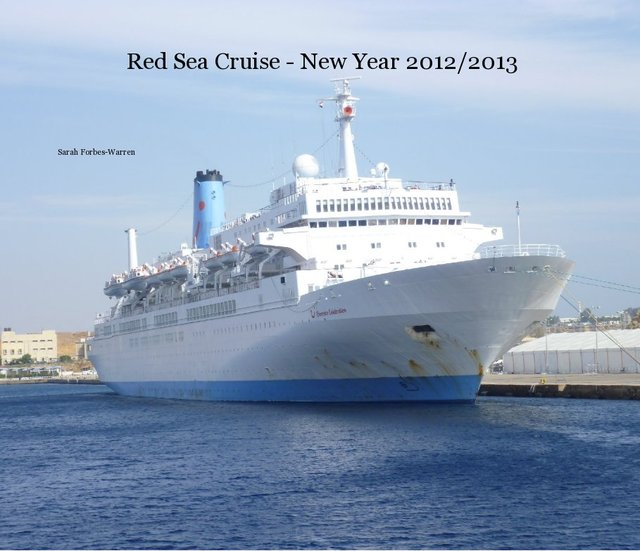Red Sea Cruise - New Year 2012/2013