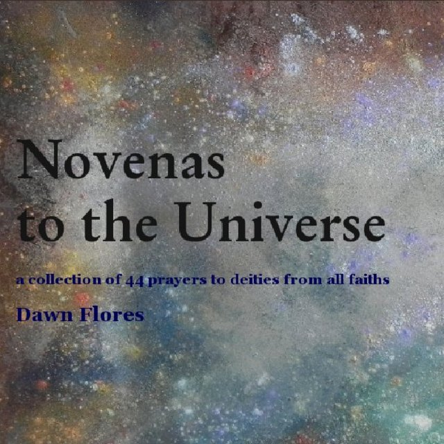 Novenas  to the Universe