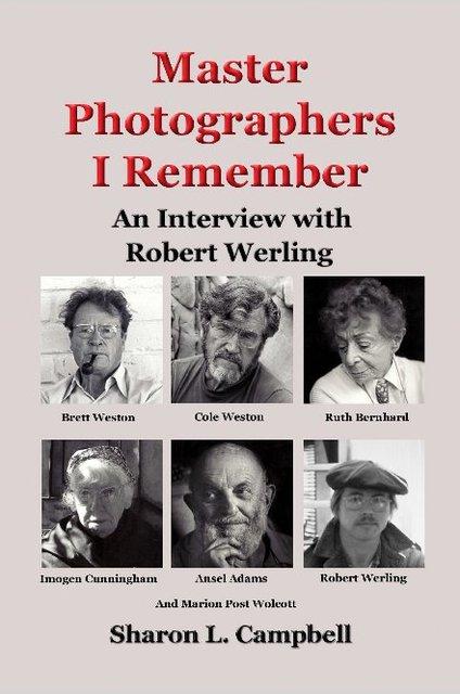 Master Photographers I Remember