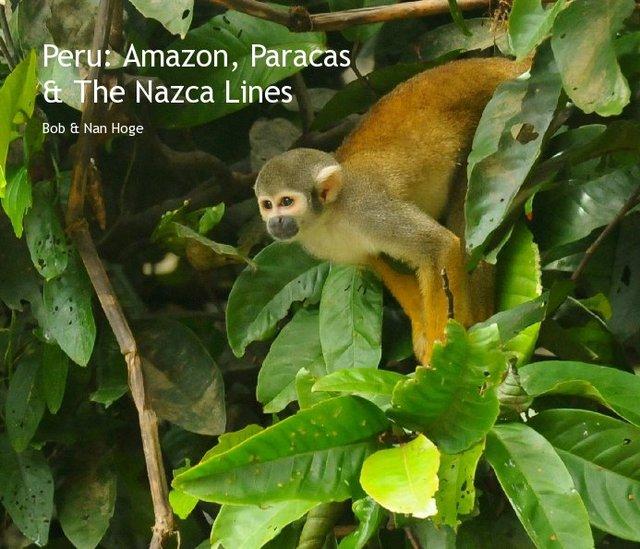 Peru: Amazon, Paracas & The Nazca Lines