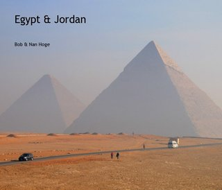 Egypt &amp; Jordan