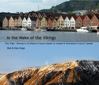 In the Wake of the Vikings
