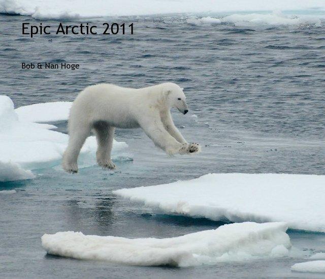 Epic Arctic 2011