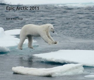 Epic Arctic 2011