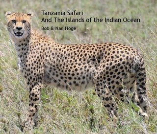 Tanzania Safari And The Islands of the Indian Ocean