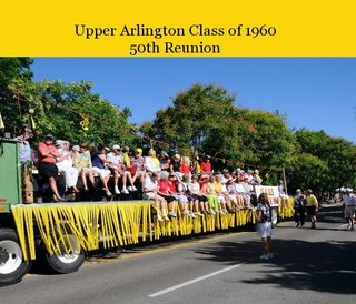 Upper Arlington Class of 1960 50th Reunion