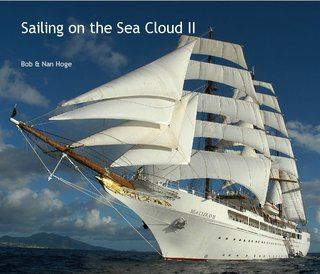 Sailing on the Sea Cloud II