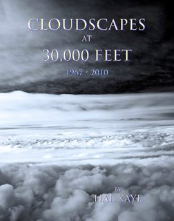 Cloudscapes at 30,000 Feet             1967 - 2010