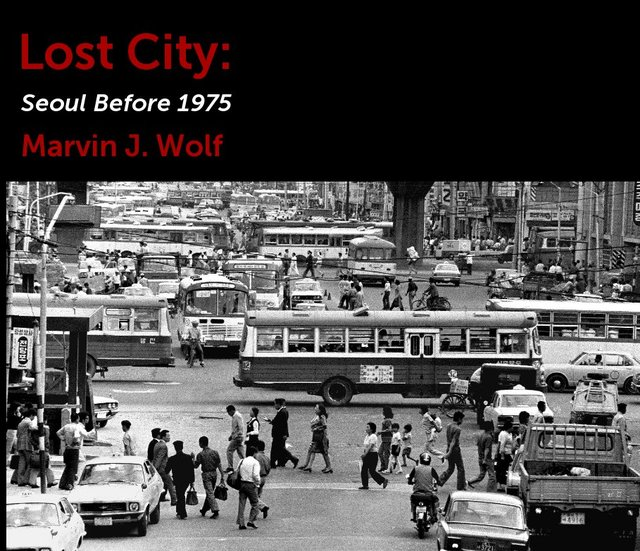 Lost City: