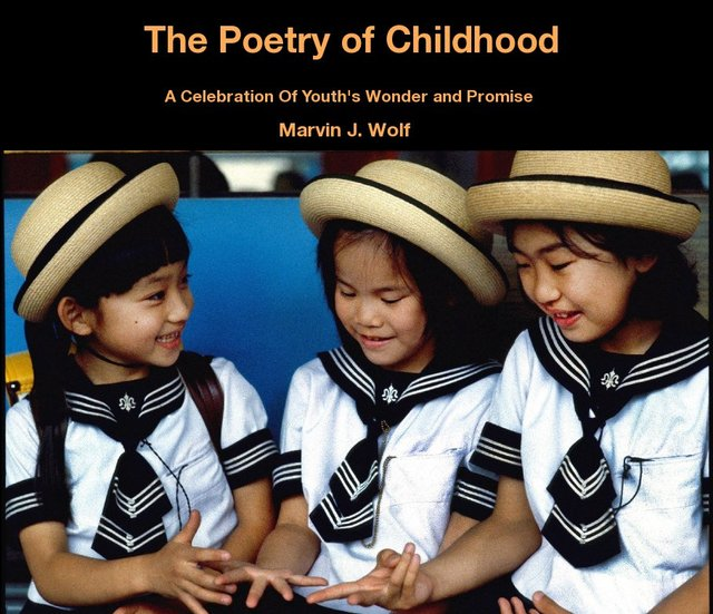 The Poetry of Childhood