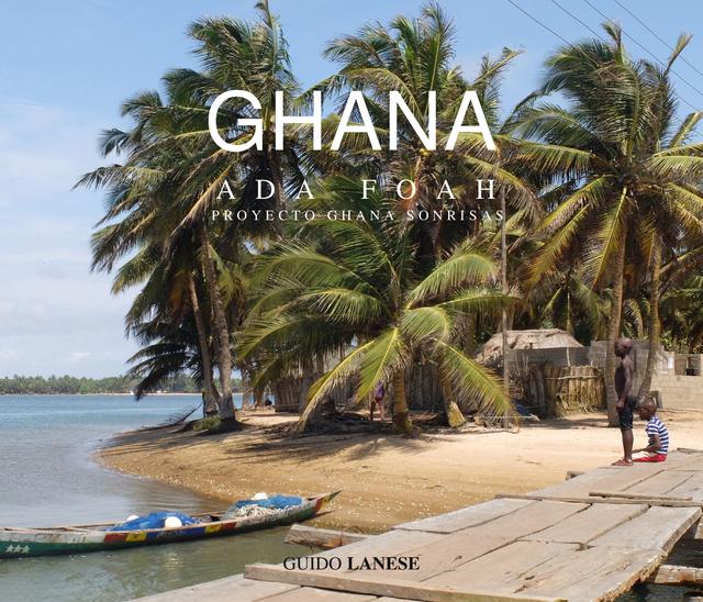 GHANA - Ada Foah