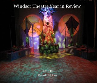 Windsor Theatre Year in Review