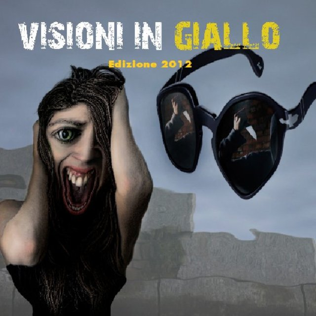 Visioni in Giallo Edizione 2012