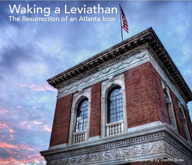 Waking a Leviathan