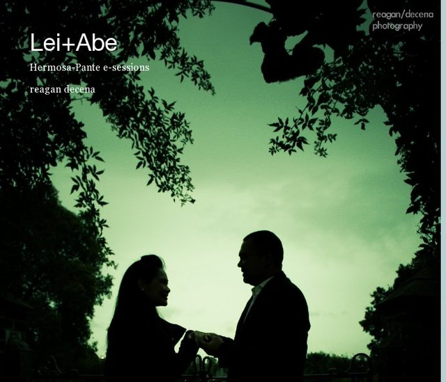 Lei+Abe