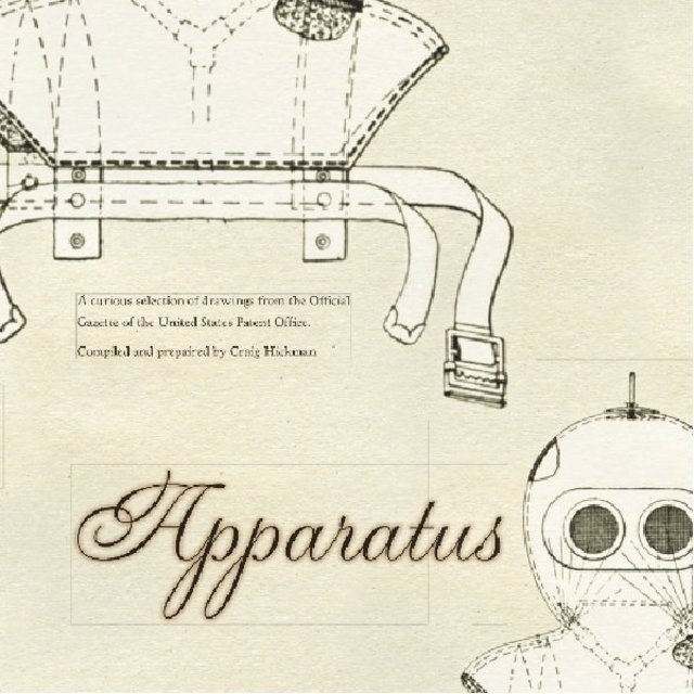 Apparatus (eBook)