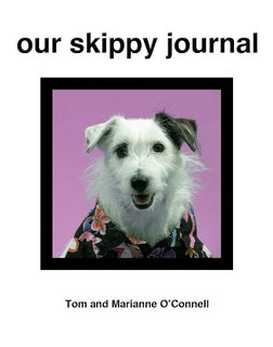 our skippy journal