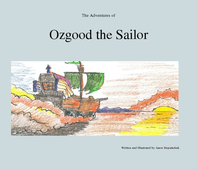 The Adventures of Ozgood the Sailor