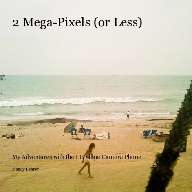 2 Mega-Pixels (or Less)