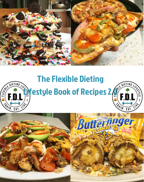 The flexible dieting lifestyle book of recipes 20 ebook de zach ver 44 pginas the flexible dieting lifestyle book of recipes 20 forumfinder Choice Image