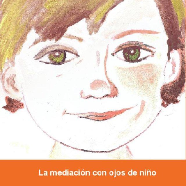 La Mediación con ojos de niño