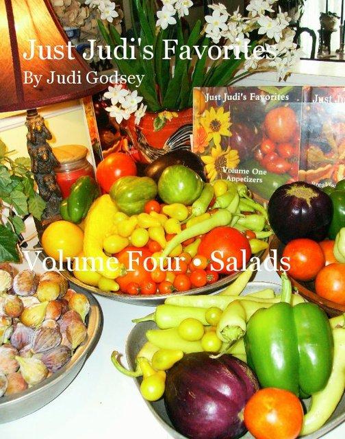 Just Judi's Favorites By Judi Godsey