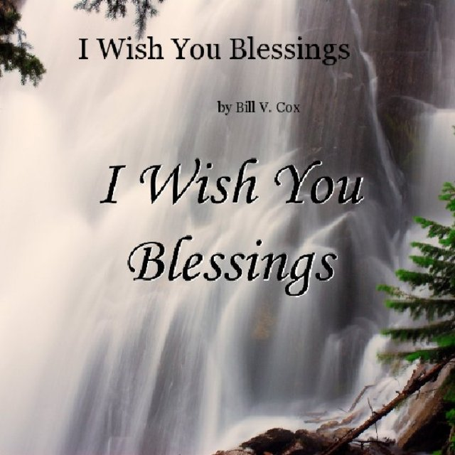 I Wish You Blessings
