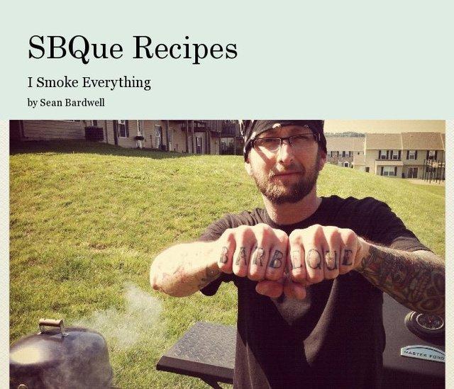 SBQue Recipes