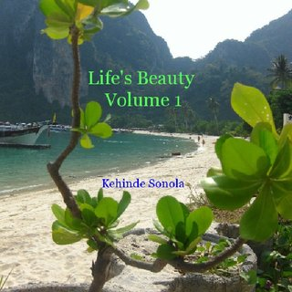 Life's Beauty Volume 1
