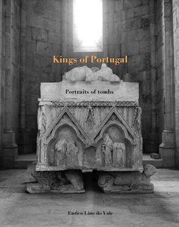 Kings of Portugal Portraits of tombs