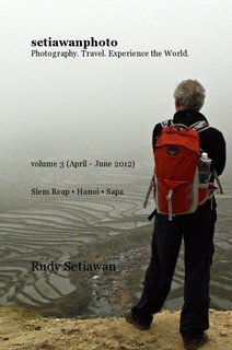 setiawanphoto volume 3 (April - July 2012)