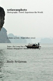 setiawanphoto volume 4 (July - September 2012)