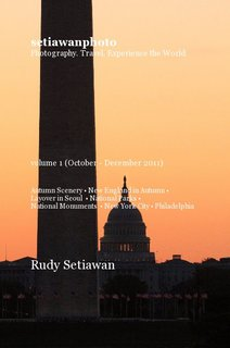 setiawanphoto volume 1 (October - December 2011)