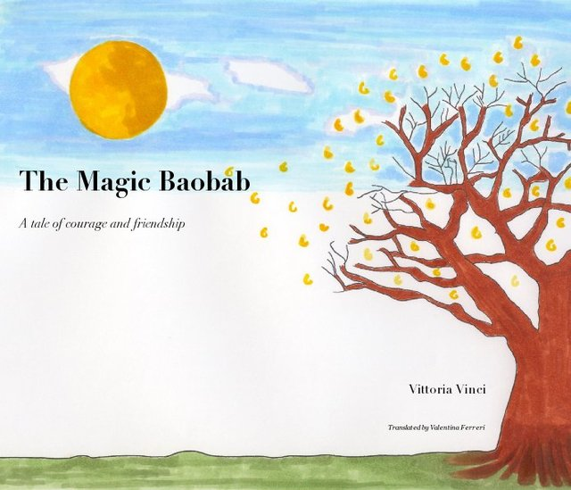 The Magic Baobab