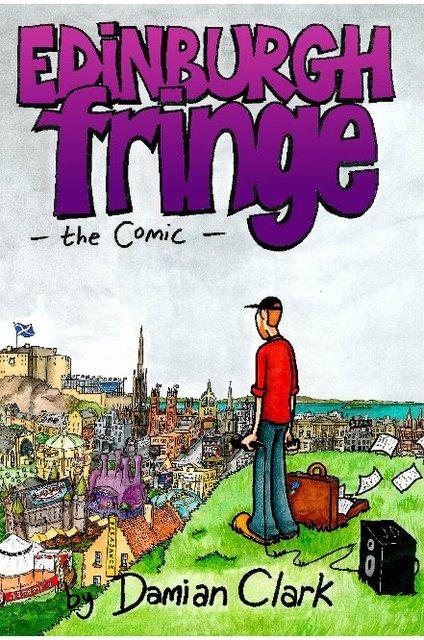 Edinburgh Fringe - The Comic
