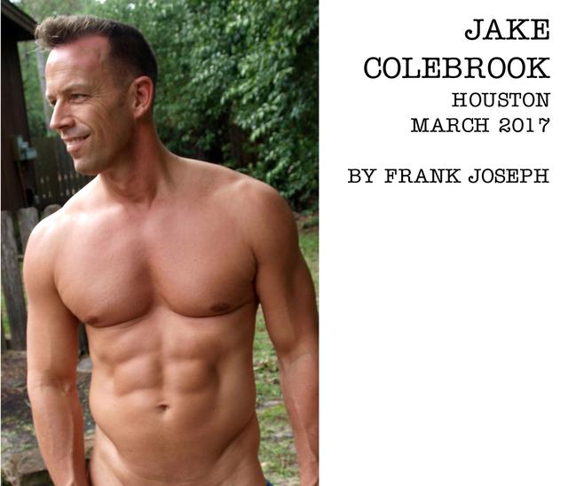 Jake Colebrook Male Model Profile - Houston, Texas, US