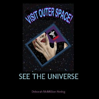 SEE THE UNIVERSE