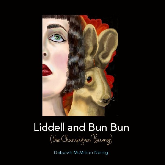 Liddell and Bun Bun