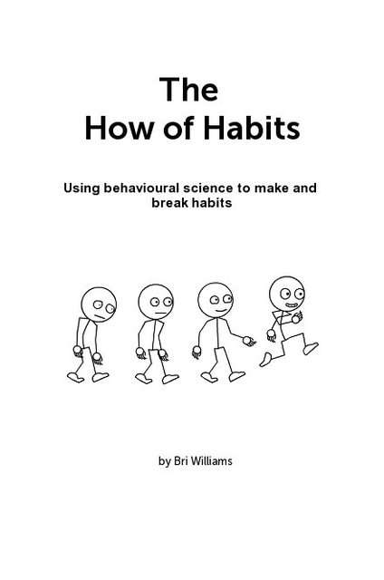The How of Habits