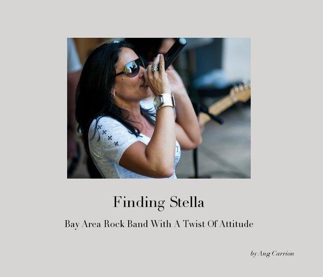 Finding Stella