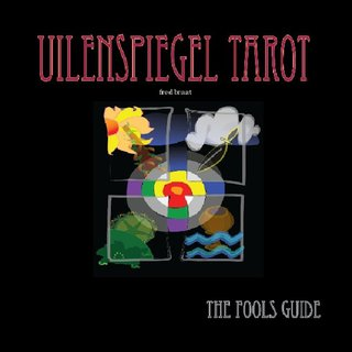 The Uilenspiegel Tarot