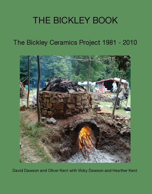 The Bickley Book